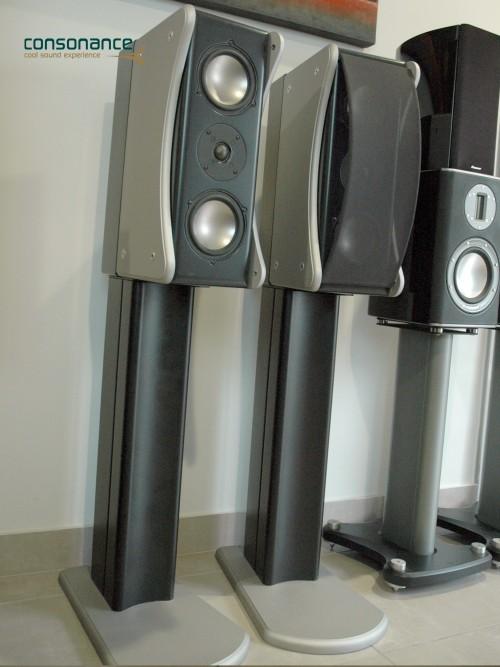 REVEL ULTIMA GEM Diffusori in ottimo stato con piedistalli dedicati senza imballi. € 4.500